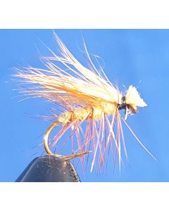 Elkhair Caddis #12, 12st