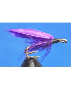 Deep Purple dubbelkrok #12, 12st
