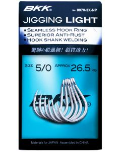 Jigging Light NP